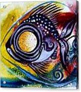 Wtfish 3816 Acrylic Print