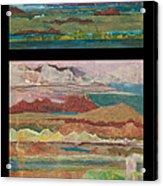 Xanadu Acrylic Print