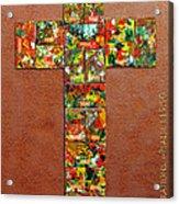 Your Faithfulness Acrylic Print