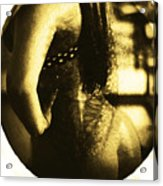 Alegria  Acrylic Print