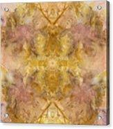 Eco Print 010_01 Acrylic Print