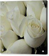 ,, Flowers ,, Acrylic Print
