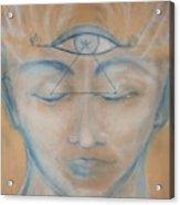 Intuition Acrylic Print