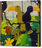 Jungle Boogie  Acrylic Print