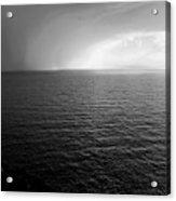 Molokai Channel Acrylic Print
