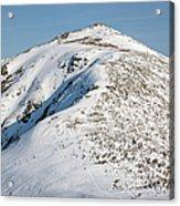 Mount Lafayette - White Mountains New Hampshire Acrylic Print