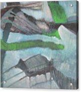 Pinturas De Antonio Tarnawiecki-333 Acrylic Print