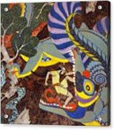Hawthorne: Tanglewood Acrylic Print
