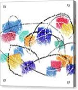 040827aa Acrylic Print