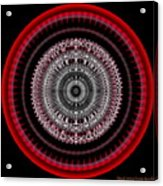 #050820155 Acrylic Print