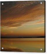 060309-59   Reflections II Acrylic Print