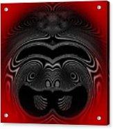#071020151 Acrylic Print
