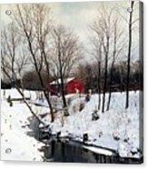 072606-31 Acrylic Print