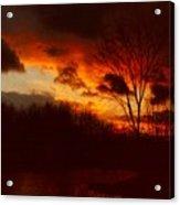 072806-3 Acrylic Print