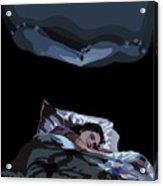 080. Sweet Dreams Acrylic Print