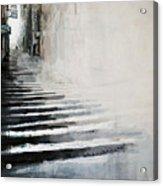 084 Ny 30th Street Acrylic Print