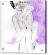 088 Acrylic Print