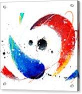 091009aa Acrylic Print