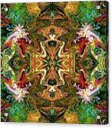 09a-4001 Acrylic Print