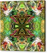 09a-4010 Acrylic Print