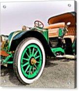 1914 Renault Type Ef Victoria Acrylic Print