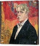 1919 Alexander Golovin Acrylic Print