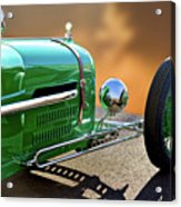 1926 Ford Model T 'dry Lakes' Roadster Vii Acrylic Print
