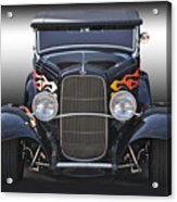 1932 Ford 'traditional' Hot Rod Roadster Acrylic Print