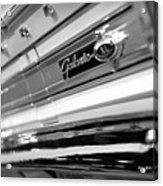 1964 Ford Galaxie 500 Xl Acrylic Print by Gordon Dean II