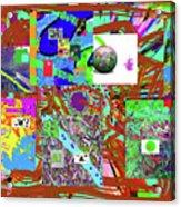 1-3-2016babcdefghijklmnop Acrylic Print