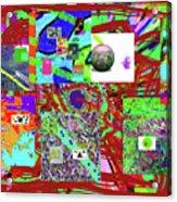 1-3-2016babcdefghijklmnopqr Acrylic Print
