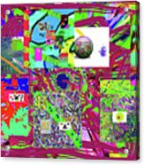 1-3-2016babcdefghijklmnopqrtuv Acrylic Print