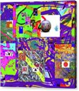 1-3-2016babcdefghijklmnopqrtuvwxyzab Acrylic Print