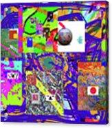 1-3-2016babcdefghijklmnopqrtuvwxyzabc Acrylic Print