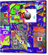 1-3-2016babcdefghijklmnopqrtuvwxyzabcd Acrylic Print