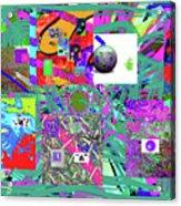 1-3-2016babcdefghijklmnopqrtuvwxyzabcdefghijkl Acrylic Print
