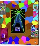 1-3-2016dabcdef Acrylic Print
