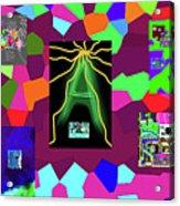 1-3-2016dabcdefghijklm Acrylic Print