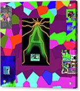 1-3-2016dabcdefghijklmn Acrylic Print