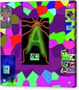 1-3-2016dabcdefghijklmnop Acrylic Print