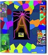 1-3-2016dabcdefghijklmnopqrtuvwxy Acrylic Print