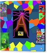 1-3-2016dabcdefghijklmnopqrtuvwxyz Acrylic Print
