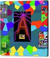 1-3-2016dabcdefghijklmnopqrtuvwxyza Acrylic Print