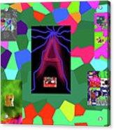 1-3-2016dabcdefghijklmnopqrtuvwxyzabcde Acrylic Print