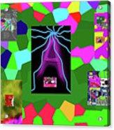 1-3-2016dabcdefghijklmnopqrtuvwxyzabcdefgh Acrylic Print
