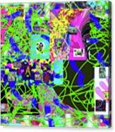 1-3-2016eabcdefghi Acrylic Print