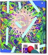 3-21-2015abcdefghijklmnopqrtuvwxyzabcde Acrylic Print