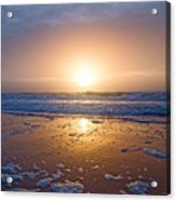A Gift Every Morning Acrylic Print
