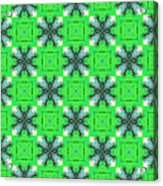 Arabesque 096 Acrylic Print