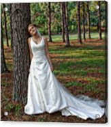 A Special Moment Acrylic Print
